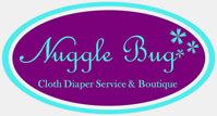 Nuggle Bug Logo