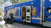 R-Walkabout Bookmobile