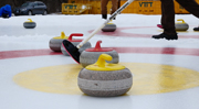 R Walkabout curling